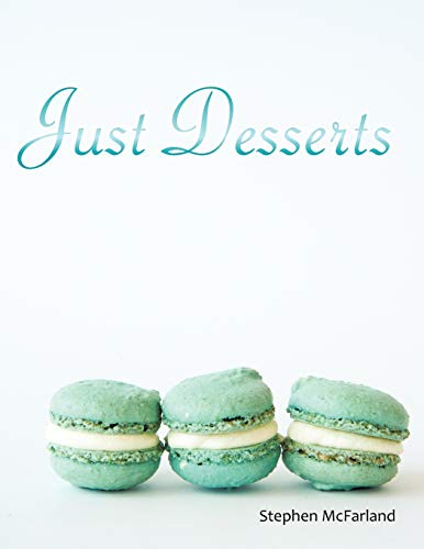 Just Desserts (Paperback)