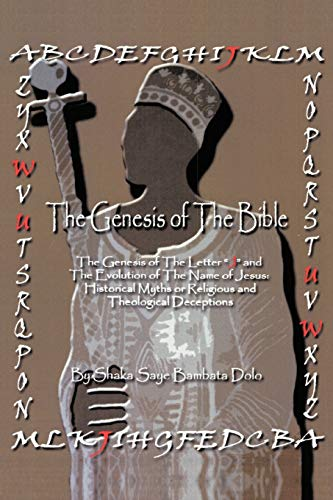 9781467024471: The Genesis of the Bible
