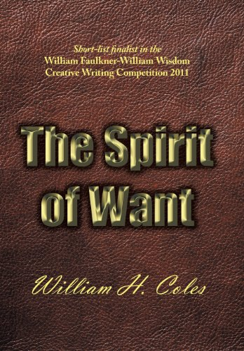 9781467025683: The Spirit of Want