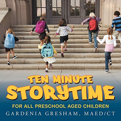 9781467025751: Ten Minute Storytime: For All Preschool Aged Children
