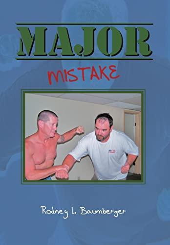 9781467026840: Major Mistake