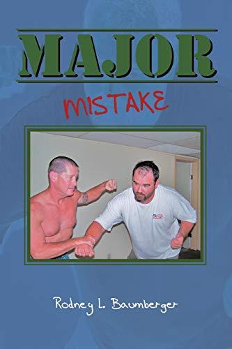 9781467026857: Major Mistake