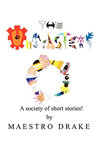 9781467034883: The Outcasters: A Society of Short Stories!