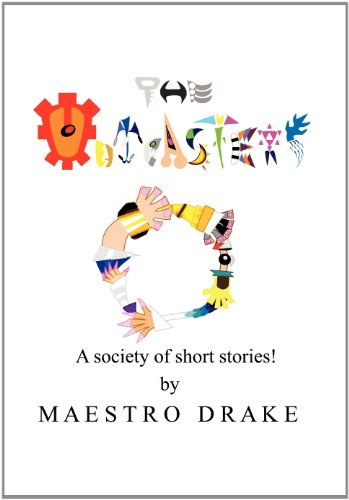 9781467034890: The Outcasters: A Society of Short Stories!
