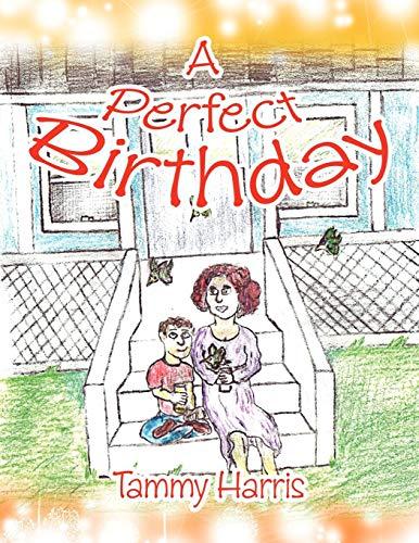 A Perfect Birthday: Tammy Harris