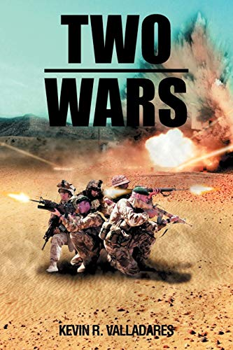 9781467035248: Two Wars