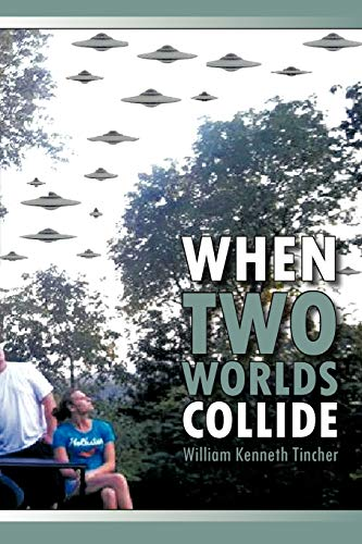 When Two Worlds Collide: William Kenneth Tincher