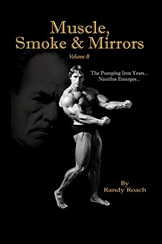 Muscle, Smoke & Mirrors: Volume II