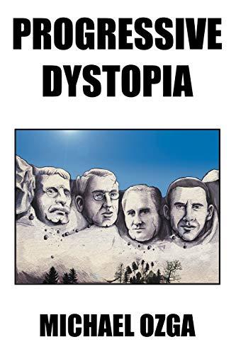 Progressive Dystopia: Michael Ozga