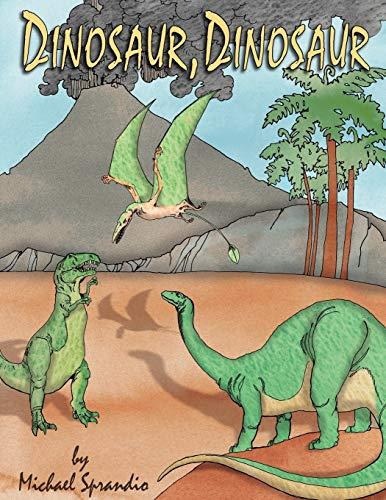 Dinosaur, Dinosaur: Michael Sprandio