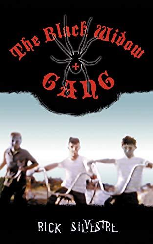 The Black Widow Gang: Rick Silvestre