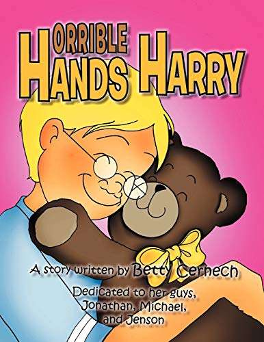 Horrible Hands Harry: Betty Cernech