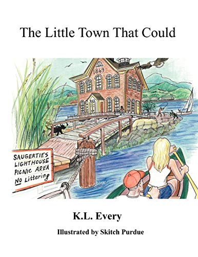 The Little Town That Could: K. L. Every
