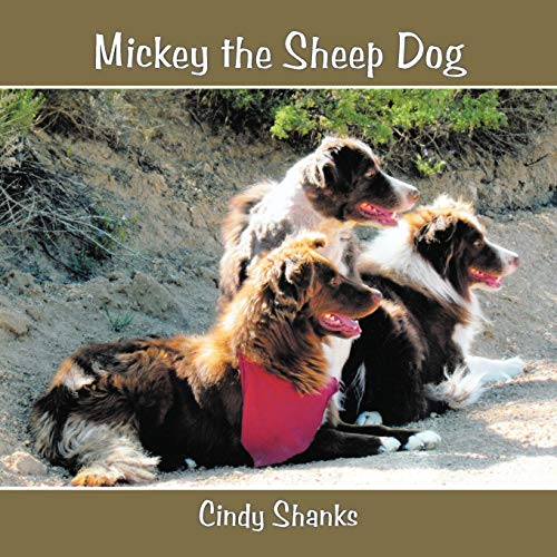 9781467062374: Mickey The Sheep Dog