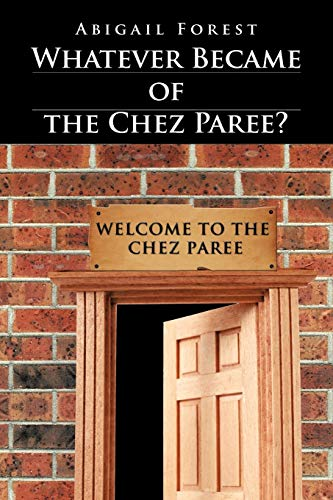 9781467068796: Whatever Became Of The Chez Paree?