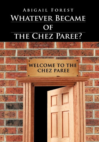 9781467068802: Whatever Became of the Chez Paree?