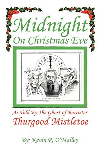 9781467071130: Midnight on Christmas Eve