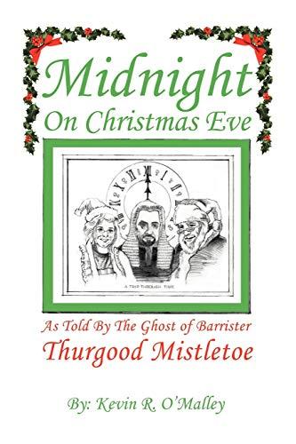 9781467071147: Midnight On Christmas Eve