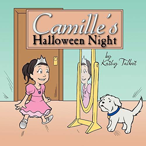 Camilles Halloween Night: Kathy Talbot