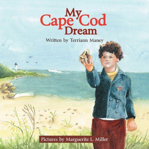 9781467081405: My Cape Cod Dream
