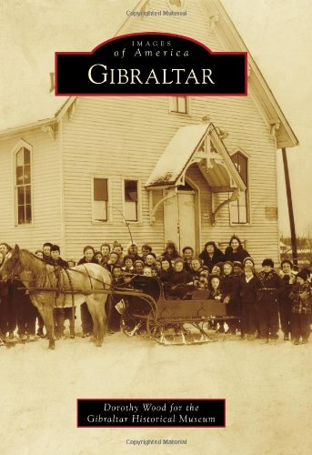 9781467110617: Gibraltar (Images of America)