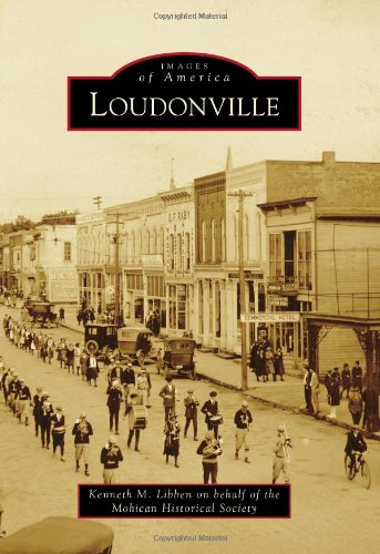 Loudonville (Images of America): Kenneth M. Libben