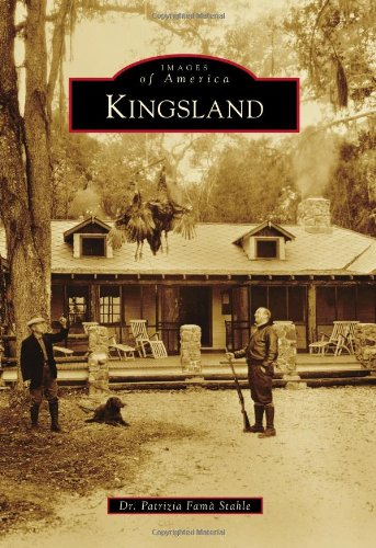 9781467110785: Kingsland (Images of America)