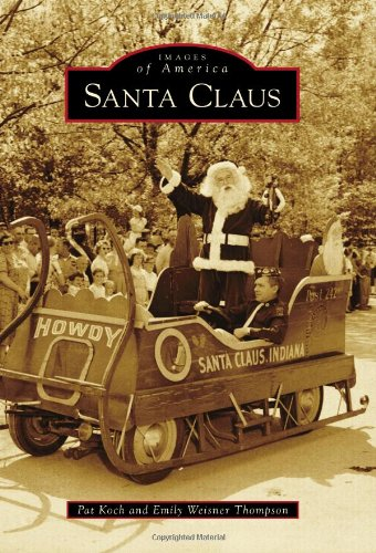 9781467110860: Santa Claus (Images of America)
