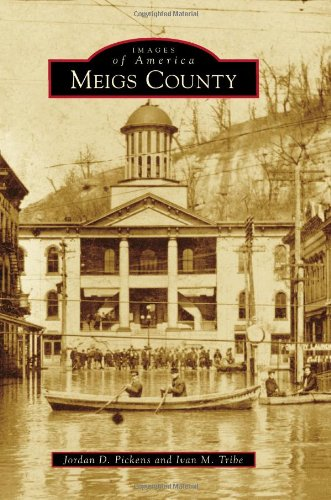 9781467111348: Meigs County (Images of America)