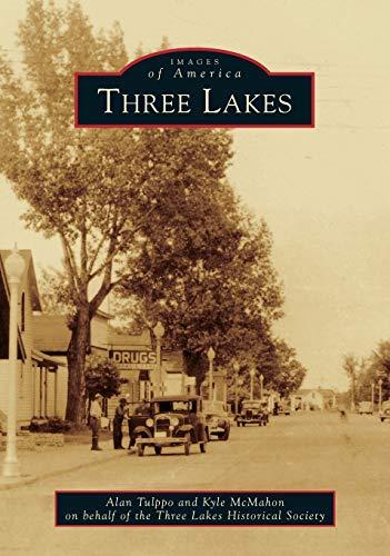 Three Lakes: Tulppo, Alan