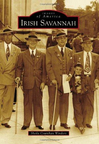 Irish Savannah: Winders, Sheila Counihan