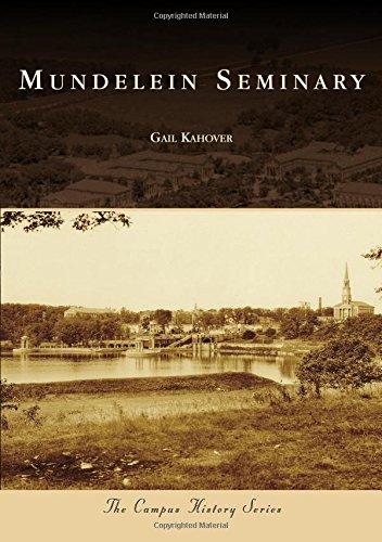 Mundelein Seminary: Kahover, Gail