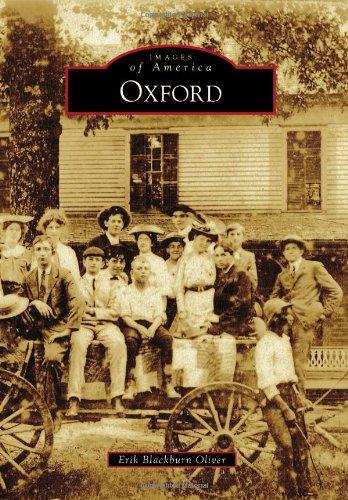 Oxford: Oliver, Erik Blackburn