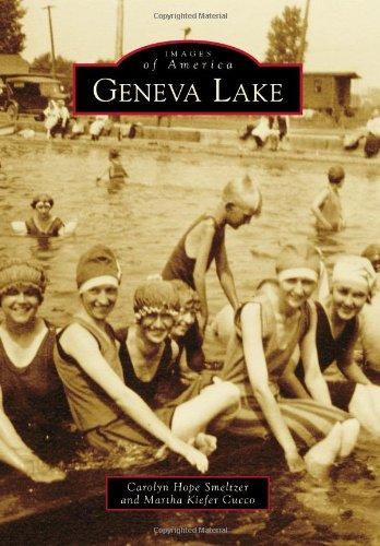 9781467112253: Geneva Lake (Images of America)