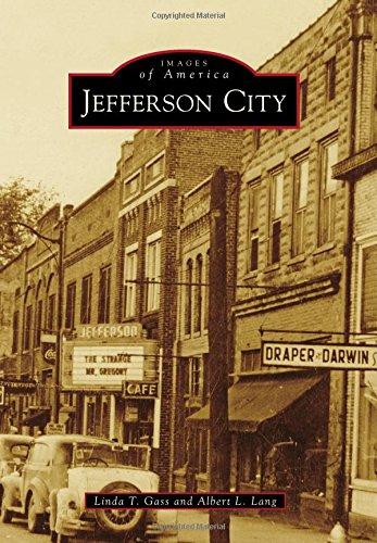 9781467112604: Jefferson City (Images of America)