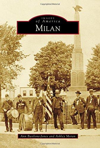 Milan: Basilone-Jones, Ann