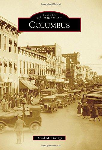 Columbus: Owings, David M.