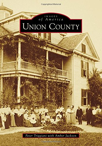 9781467114288: Union County (Images of America)