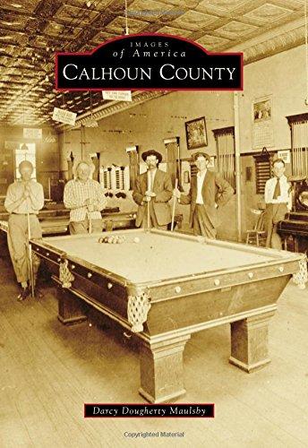 Calhoun County: Maulsby, Darcy Dougherty