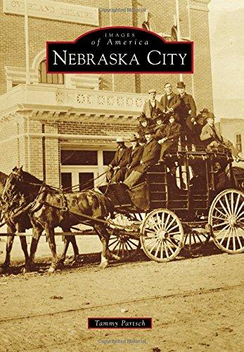 Nebraska City: Partsch, Tammy