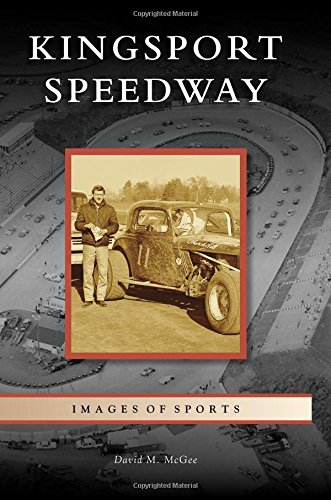 9781467114653: Kingsport Speedway (Images of Sports)