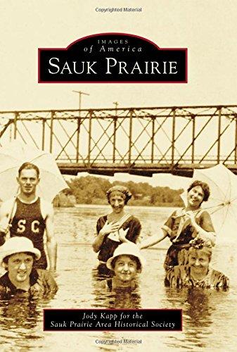 9781467114677: Sauk Prairie (Images of America)