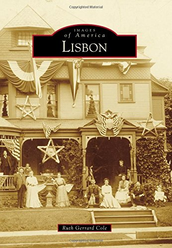 9781467114707: Lisbon (Images of America)