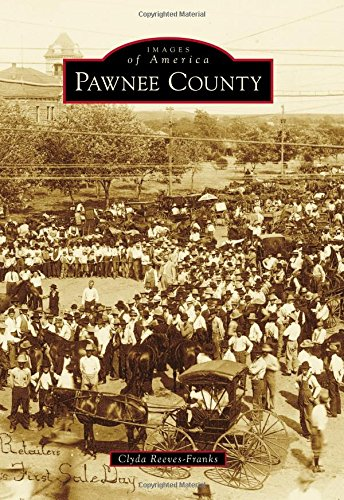 9781467114714: Pawnee County (Images of America)