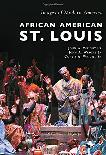 African American St. Louis (Images of Modern America): John A. Wright Sr.