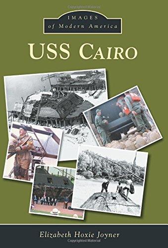 USS Cairo (Images of Modern America): Elizabeth Hoxie Joyner