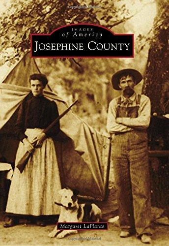 Josephine County (Paperback): Margaret Laplante