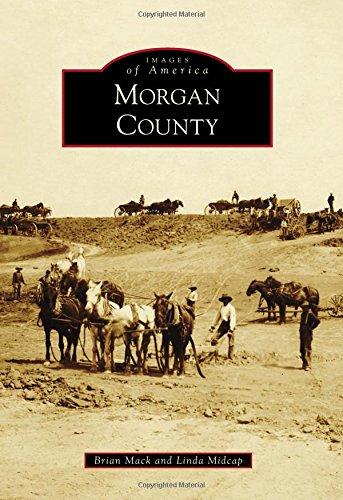 Morgan County (Images of America): Brian Mack