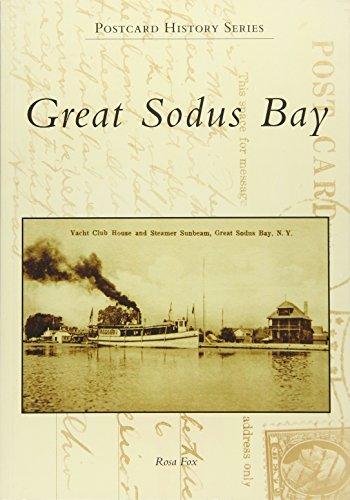 Great Sodus Bay (Paperback): Rosa Fox