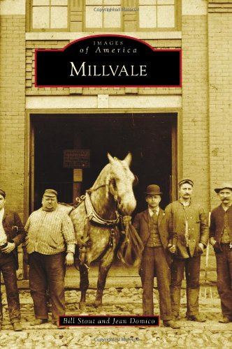 Millvale (Images of America): Bill Stout